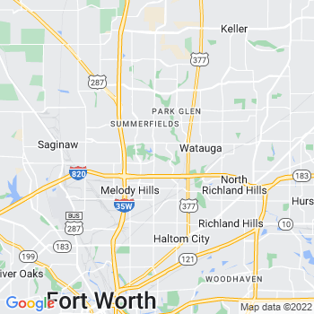 Fort Worth,tx- map, population, zip codes, coutnies, area codes, time zones, households, income, news, weather, metro areas, local time at localistica.com