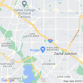 75238 Dallas,TX- map, population, zip codes, coutnies, area codes, time zones, households, income, news, weather, metro areas, local time at localistica.com