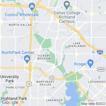 75231 Dallas,TX- map, population, zip codes, coutnies, area codes, time zones, households, income, news, weather, metro areas, local time at localistica.com