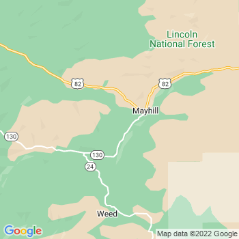 Mayhill,nm- map, population, zip codes, coutnies, area codes, time zones, households, income, news, weather, metro areas, local time at localistica.com