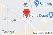 Curves - Casa Grande, AZ