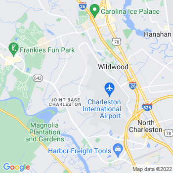 29404 Charleston Afb,SC- map, population, zip codes, coutnies, area codes, time zones, households, income, news, weather, metro areas, local time at localistica.com