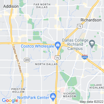 75251 Dallas,TX- map, population, zip codes, coutnies, area codes, time zones, households, income, news, weather, metro areas, local time at localistica.com
