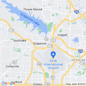 Grapevine,tx- map, population, zip codes, coutnies, area codes, time zones, households, income, news, weather, metro areas, local time at localistica.com