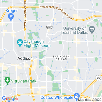 75248 Dallas,TX- map, population, zip codes, coutnies, area codes, time zones, households, income, news, weather, metro areas, local time at localistica.com