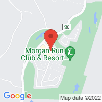 Morgan Run Spa & Sport Retreat
