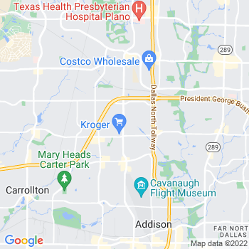 75287 Dallas,TX- map, population, zip codes, coutnies, area codes, time zones, households, income, news, weather, metro areas, local time at localistica.com