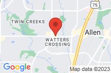 Curves - Allen, TX