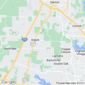 Argyle,tx- map, population, zip codes, coutnies, area codes, time zones, households, income, news, weather, metro areas, local time at localistica.com
