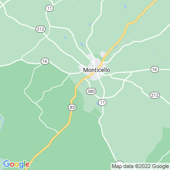 Monticello,ga- map, population, zip codes, coutnies, area codes, time zones, households, income, news, weather, metro areas, local time at localistica.com