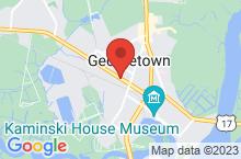 Curves - Georgetown, SC