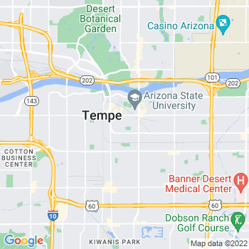 85287 Tempe,AZ- map, population, zip codes, coutnies, area codes, time zones, households, income, news, weather, metro areas, local time at localistica.com