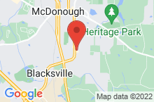 Curves - Mcdonough, GA
