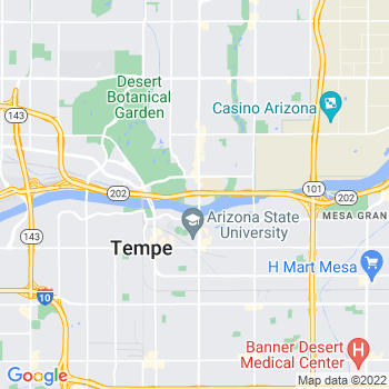 85281 Tempe,AZ- map, population, zip codes, coutnies, area codes, time zones, households, income, news, weather, metro areas, local time at localistica.com