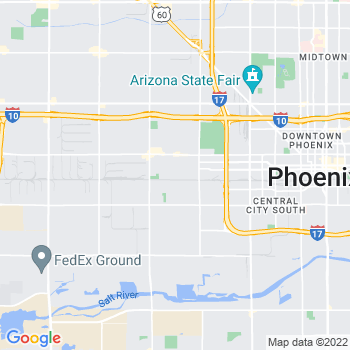 85009 Phoenix,AZ- map, population, zip codes, coutnies, area codes, time zones, households, income, news, weather, metro areas, local time at localistica.com