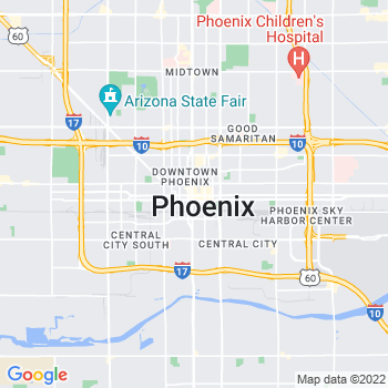 85001 Phoenix,AZ- map, population, zip codes, coutnies, area codes, time zones, households, income, news, weather, metro areas, local time at localistica.com