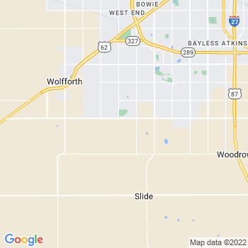 Lubbock,tx- map, population, zip codes, coutnies, area codes, time zones, households, income, news, weather, metro areas, local time at localistica.com