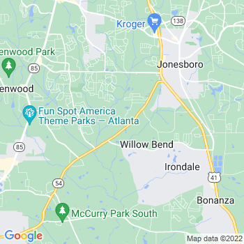 30238 Jonesboro,GA- map, population, zip codes, coutnies, area codes, time zones, households, income, news, weather, metro areas, local time at localistica.com