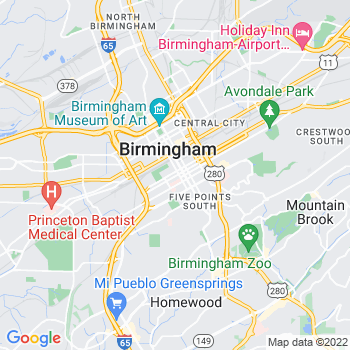 35233 Birmingham,AL- map, population, zip codes, coutnies, area codes, time zones, households, income, news, weather, metro areas, local time at localistica.com