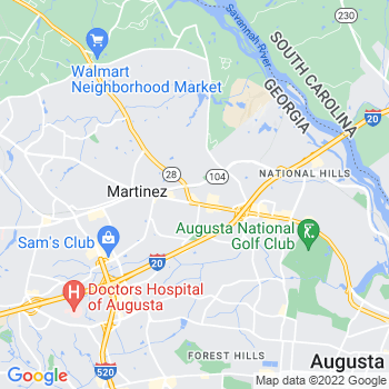 30917 Augusta,GA- map, population, zip codes, coutnies, area codes, time zones, households, income, news, weather, metro areas, local time at localistica.com