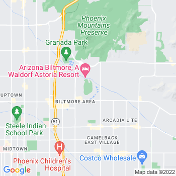 85016 Phoenix,AZ- map, population, zip codes, coutnies, area codes, time zones, households, income, news, weather, metro areas, local time at localistica.com