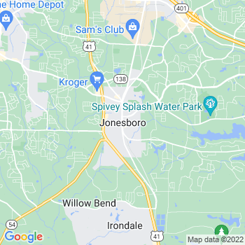 30237 Jonesboro,GA- map, population, zip codes, coutnies, area codes, time zones, households, income, news, weather, metro areas, local time at localistica.com