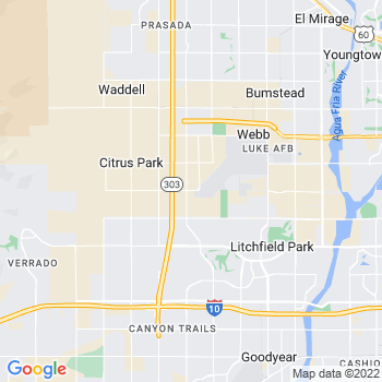 Litchfield Park,az- map, population, zip codes, coutnies, area codes, time zones, households, income, news, weather, metro areas, local time at localistica.com