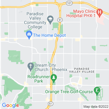 85032 Phoenix,AZ- map, population, zip codes, coutnies, area codes, time zones, households, income, news, weather, metro areas, local time at localistica.com