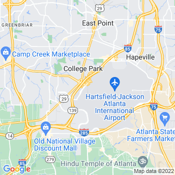 30337 Atlanta,GA- map, population, zip codes, coutnies, area codes, time zones, households, income, news, weather, metro areas, local time at localistica.com