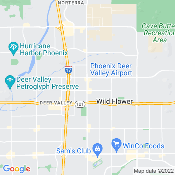 85027 Phoenix,AZ- map, population, zip codes, coutnies, area codes, time zones, households, income, news, weather, metro areas, local time at localistica.com