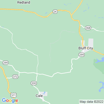 Bluff City,ar- map, population, zip codes, coutnies, area codes, time zones, households, income, news, weather, metro areas, local time at localistica.com