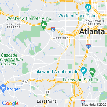 30310 Atlanta,GA- map, population, zip codes, coutnies, area codes, time zones, households, income, news, weather, metro areas, local time at localistica.com