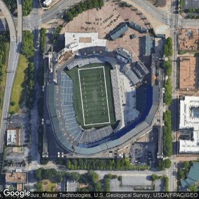 Georgia State Stadium
