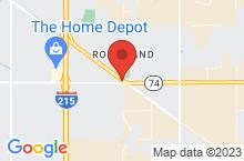 Curves - Romoland, CA