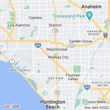 Westminster,ca- map, population, zip codes, coutnies, area codes, time zones, households, income, news, weather, metro areas, local time at localistica.com