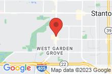 Curves - Garden Grove, CA