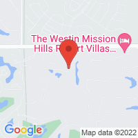 The Westin Mission Hills Resort & Spa