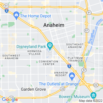 92802 Anaheim,CA- map, population, zip codes, coutnies, area codes, time zones, households, income, news, weather, metro areas, local time at localistica.com