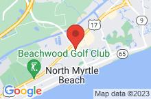 Curves - North Myrtle Beach, SC