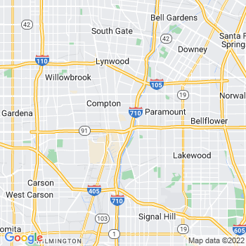 Compton,ca- map, population, zip codes, coutnies, area codes, time zones, households, income, news, weather, metro areas, local time at localistica.com