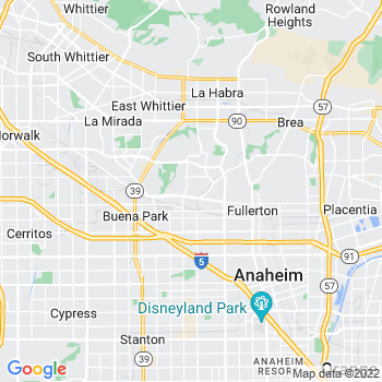 Fullerton,ca- map, population, zip codes, coutnies, area codes, time zones, households, income, news, weather, metro areas, local time at localistica.com