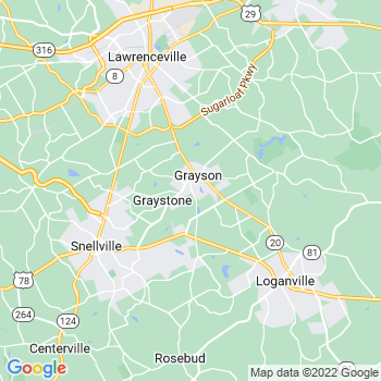 Grayson,ga- map, population, zip codes, coutnies, area codes, time zones, households, income, news, weather, metro areas, local time at localistica.com