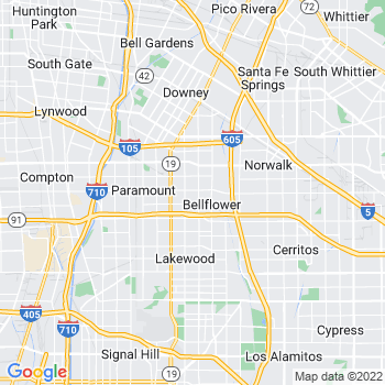Bellflower,ca- map, population, zip codes, coutnies, area codes, time zones, households, income, news, weather, metro areas, local time at localistica.com