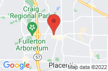 Curves - Fullerton, CA