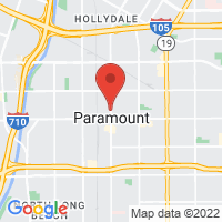 Paramount Karate Center