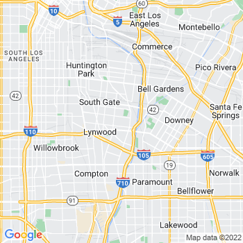 South Gate,ca- map, population, zip codes, coutnies, area codes, time zones, households, income, news, weather, metro areas, local time at localistica.com