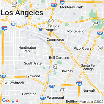 Bell Gardens,ca- map, population, zip codes, coutnies, area codes, time zones, households, income, news, weather, metro areas, local time at localistica.com