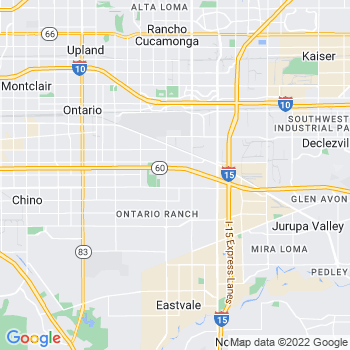 Ontario,ca- map, population, zip codes, coutnies, area codes, time zones, households, income, news, weather, metro areas, local time at localistica.com