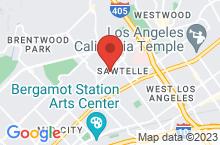 Pure Barre - Brentwood, Santa Monica