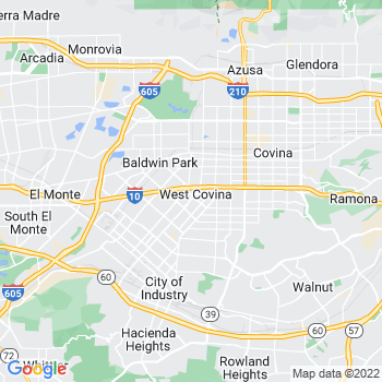 West Covina,ca- map, population, zip codes, coutnies, area codes, time zones, households, income, news, weather, metro areas, local time at localistica.com